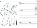 Планирование путешествия с картой 169