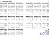 Производственный календарь 152